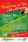 photo ou logo de Salon Respirez la vie Clermont-Ferrand