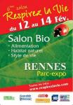 photo ou logo de Salon Respirez la vie Rennes
